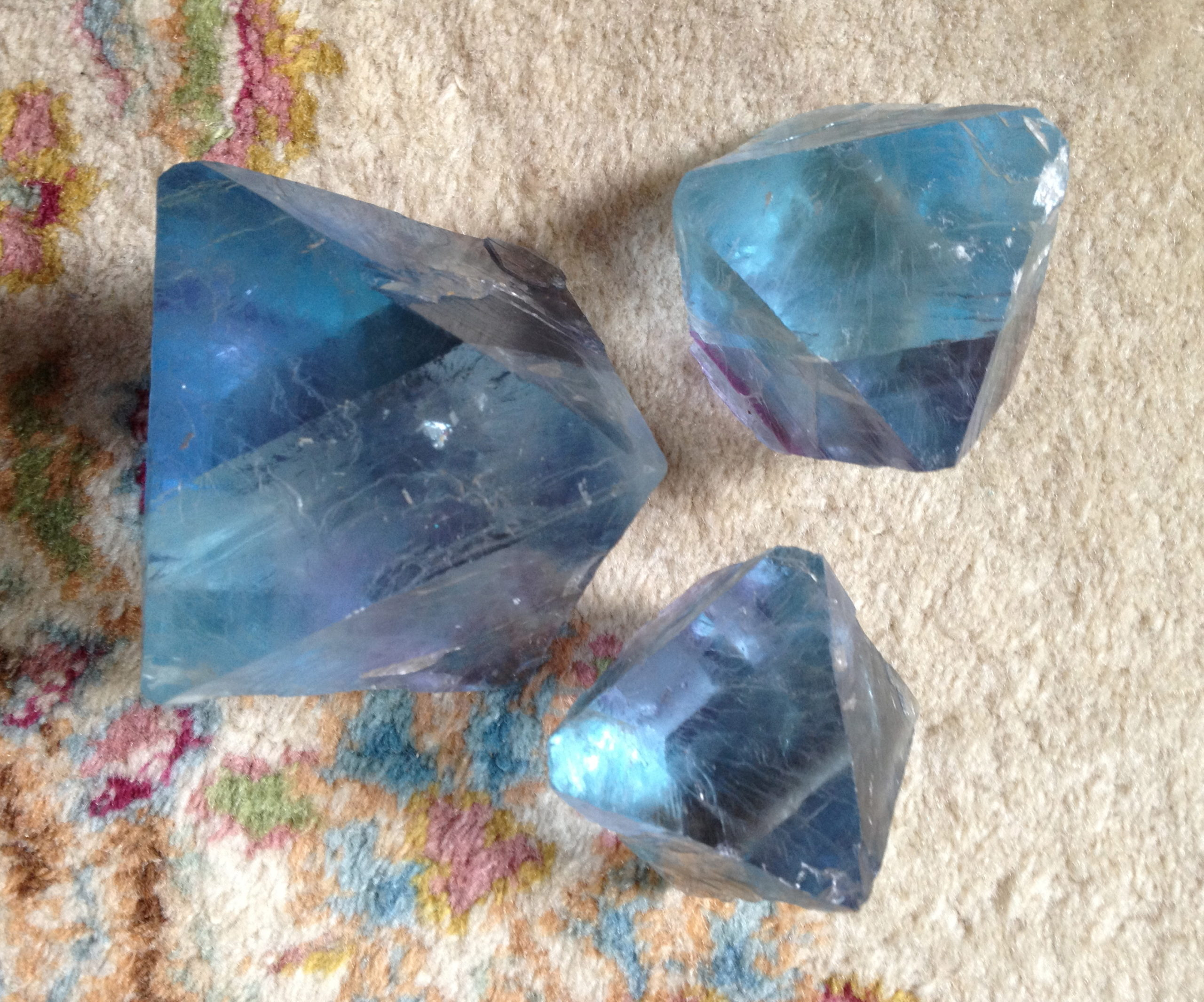 How to Work with Crystals?