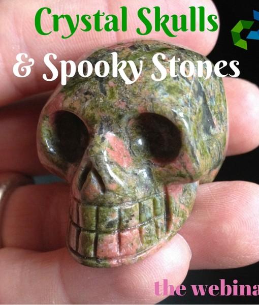 Crystal Skull webinar