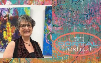 Art Show – Featuring Lidia Kenig-Scher – Sept 23 through Oct 19