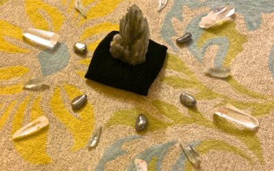 Crystal INTENTION Meditation