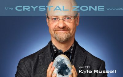 (first ever) Crystal Zone podcast (#1)